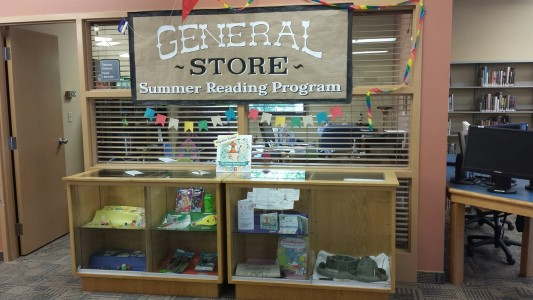 General Store - Stonewall