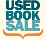 Quarry Days Used Book Sale - Stonewall Library @ Behind the Stonewall Library | Brockton | Massachusetts | United States