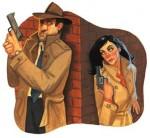 Library club Detectives - Teulon Library @ Teulon Library   Teulon   Manitoba   Canada