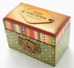 Mod Podge container