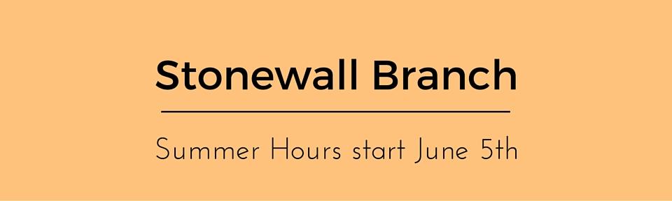Stonewall Branch (1)