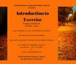 introduction-to-exercise