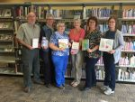 South West District Palliative Care donation creates new grief collection