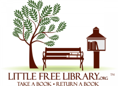 little library logo