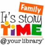 Family Storytime - Teulon @ Teulon Library | Teulon | Manitoba | Canada